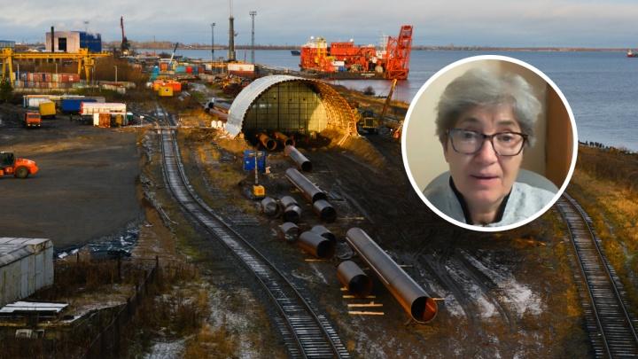 Почему Архангельская область — самая бедная на Северо-Западе: отвечает профессор МГУ Наталья Зубаревич
