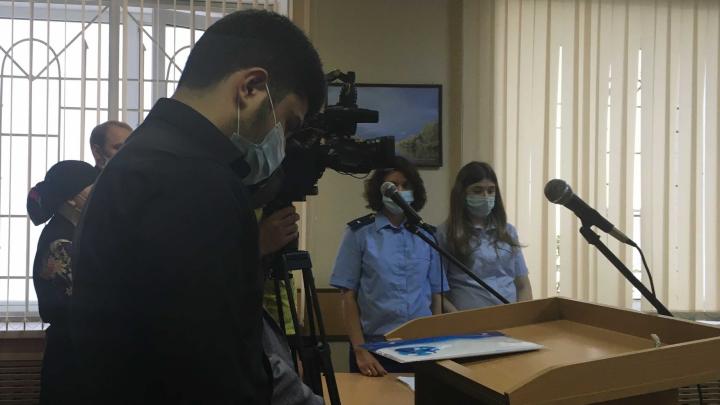 В Перми школьника, насмерть сбившего девушку на папином Lexus, приговорили к условному сроку
