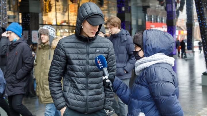 «Самое главное — быть позитивным человеком»: волгоградцы рассказали, как встретили первое утро по Москве