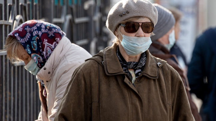 Перешагнули рубеж в пять тысяч: в Свердловской области выявили еще261случай коронавируса