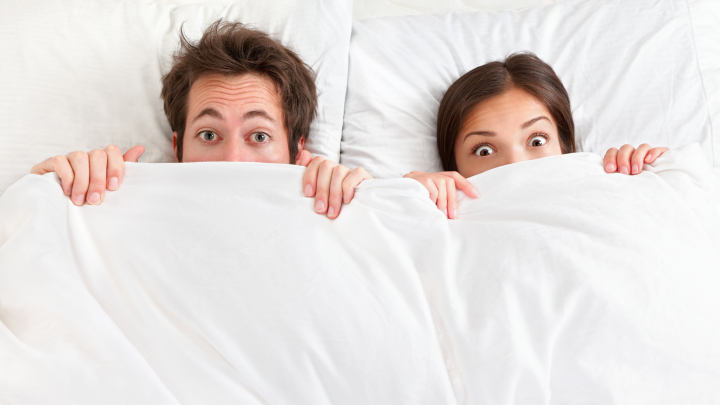 «Об этом не принято говорить»: чем опасен анальный секс и почему надо регулярно проходить осмотр
