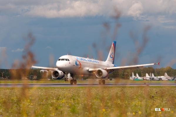 До 1 марта летать из Челябинска в Москву и обратно придётся самолётами других авиакомпаний