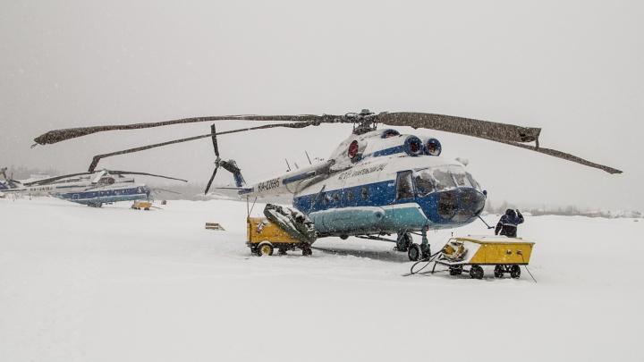 2-й Архангельский авиаотряд отказался от полётов во время карантина