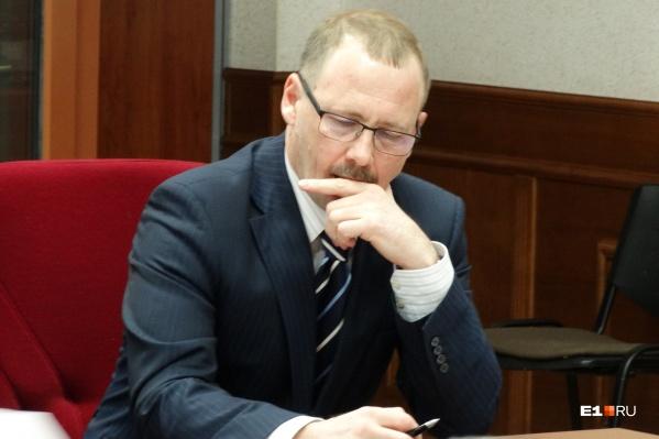 Уральский адвокат Сергей Колосовский высказался о резонансной бойне на вечеринке в Екатеринбурге
