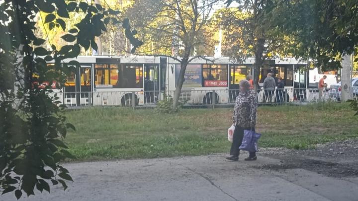 «Не успели среагировать»: на Стара-Загоре столкнулись 2 пассажирских автобуса