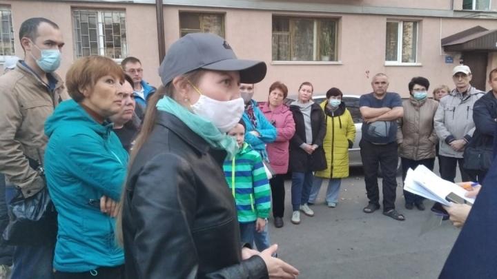 Активистка, отстоявшая дом на Шота Руставели в Уфе, борется с новой точечной застройкой