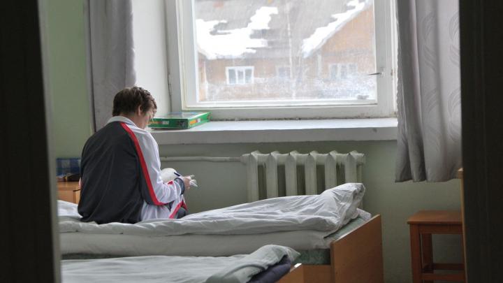 Минздрав Архангельской области: пневмония появилась у 9% пациентов с COVID-19