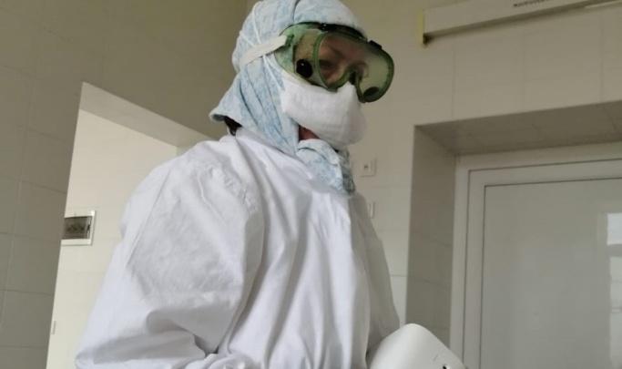«Нареканий к главврачу нет»: в облздраве озвучили итоги проверки в больнице № 16 Волгограда