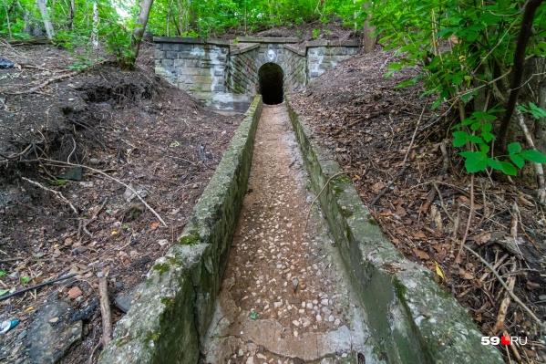 Каждый подземный ход Перми — портал в неизвестность