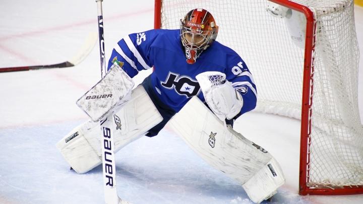 У 15 курганских хоккеистов подтвердили COVID-19