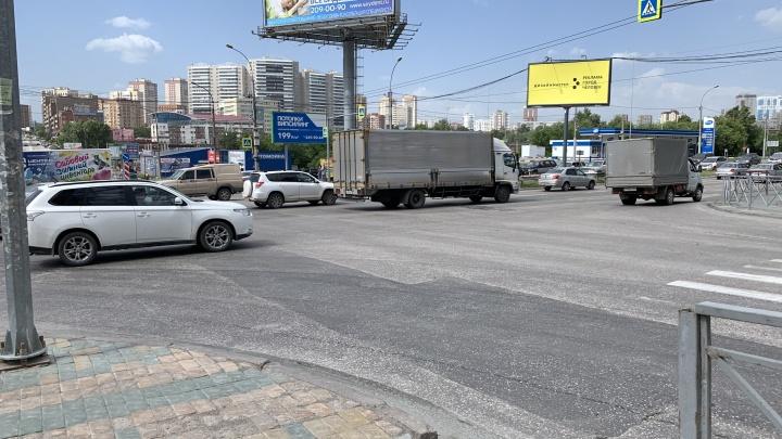 Столичный Новосибирск: 6 мест, где позарез нужны двухуровневые развязки — смотрите, какими они будут