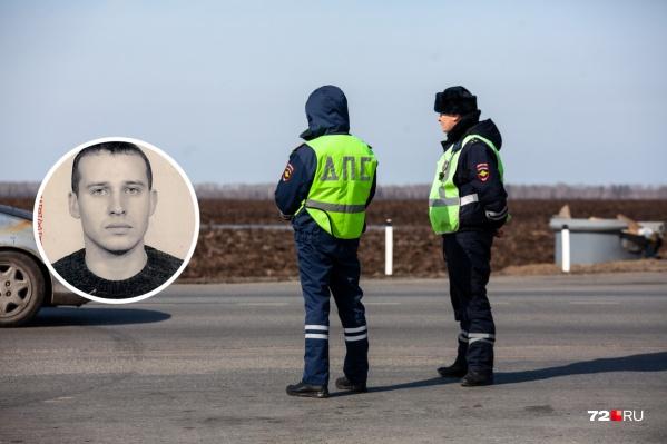 Автоинспекторы остановили машину мужчины в Нижнетавдинском районе