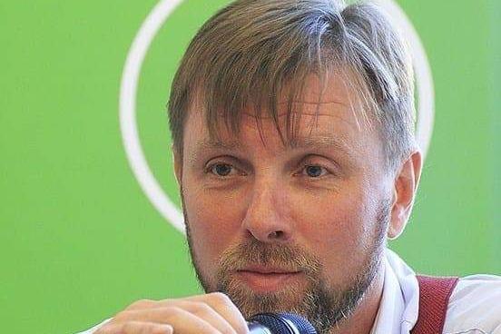Вадим Беляков — один из видных экспертов в теме ЖКХ