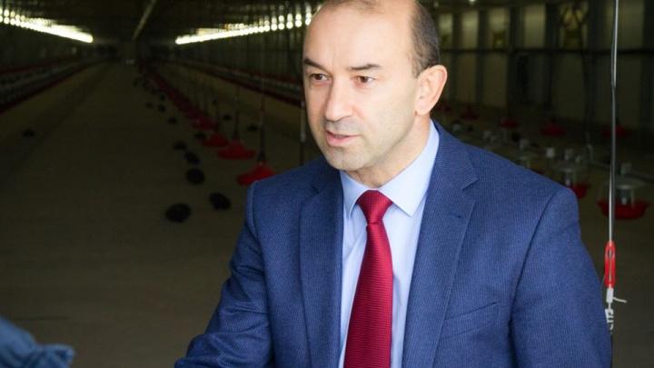Основателя «Евродона» Вадима Ванеева признали банкротом