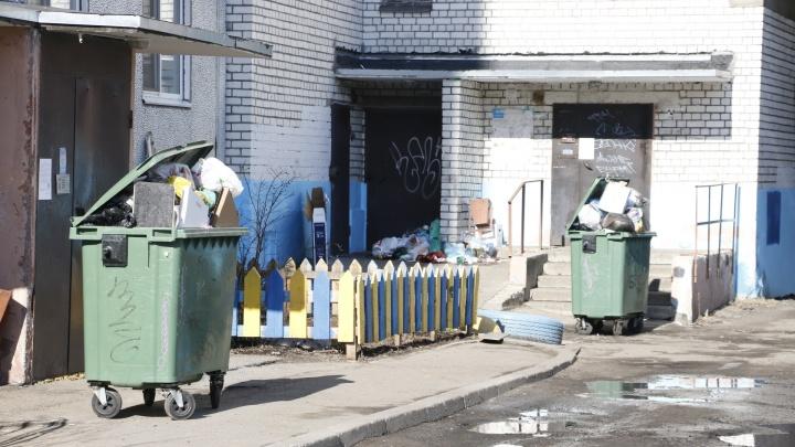 «Показатели останутся цифрами на бумаге»: что не так с новой «мусорной» терсхемой Поморья — мнение