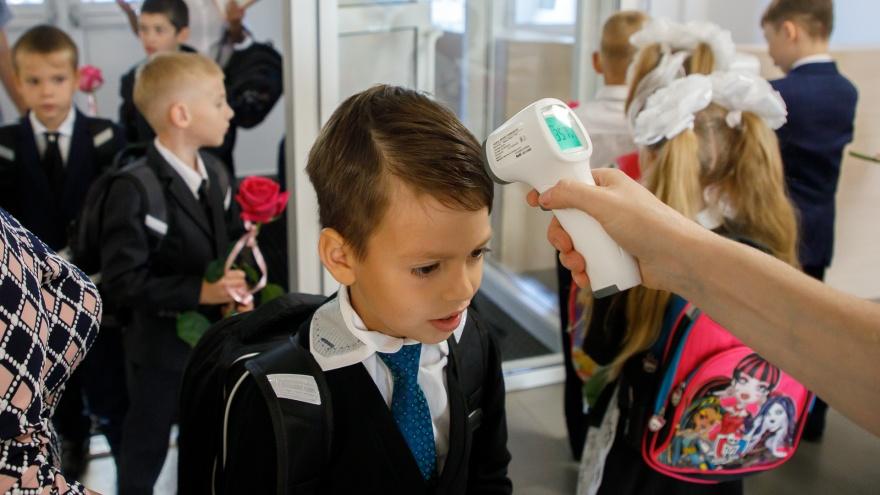 Минпросвещения объявило единые каникулы для всех российских школьников