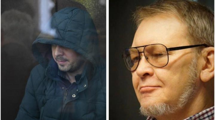 «Выгораживал его до последнего». Появилось имя второго мужчины, до смерти избившего архитектора в Екатеринбурге