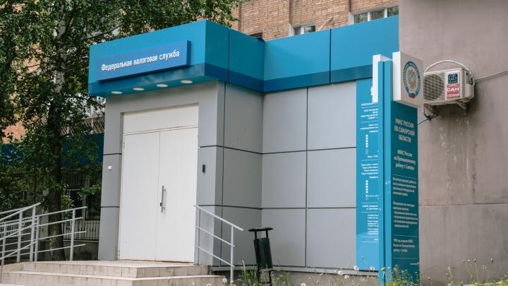 В Самарской области «бумажные» НДС оформляли через фирмы-однодневки
