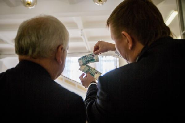 Миллионеров в Новосибирской области несколько десятков тысяч. А вот миллиардеров поменьше