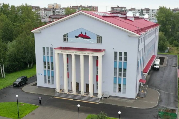 Здание комплекса в Соломбале готово к открытию. Появится ли президент?