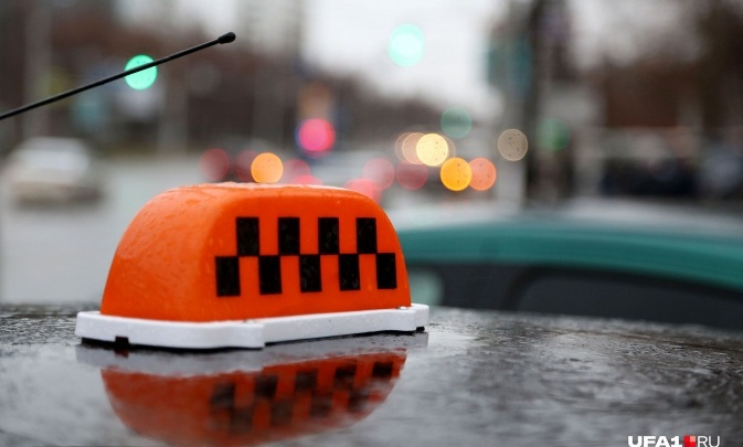 Такси вне самоизоляции: рассказываем, какую службу можно вызвать, пока Уфа на карантине