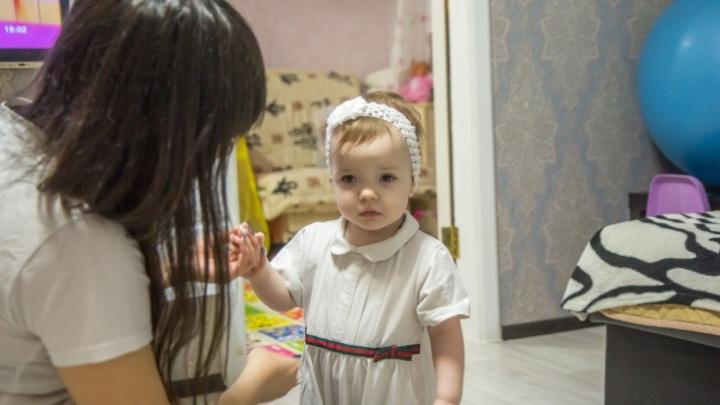 Ребенку, которому врачи грозились удалить глаз, читателиUFA1.RU собралиденьги