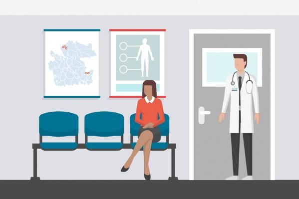 """В первой серии наглядных публикаций рассказали <a href=""""https://29.ru/text/health/69387304/"""" target=""""_blank"""" class=""""_"""">еще о трех фактах про онкологию</a>"""