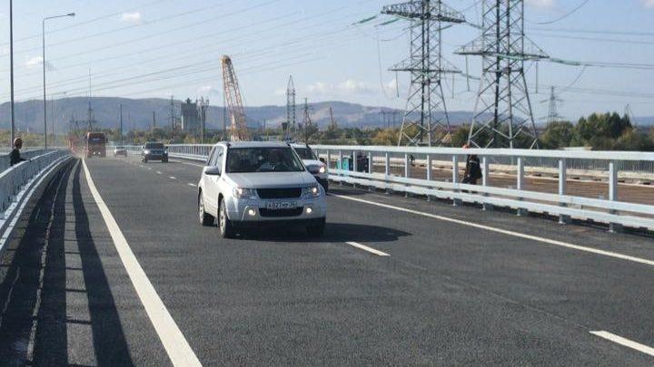 Наконец-то! В Тольятти открыли рабочее движение по транспортной развязке на М-5
