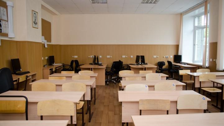 За сутки в 5 кузбасских школах обнаружили COVID-19. На дистанционку перевели уже больше 200 классов