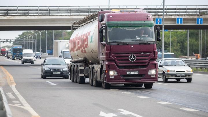 Почему случаются пробки на трассе М-4 «Дон»? Интервью с главой ростовского филиала «Автодора»