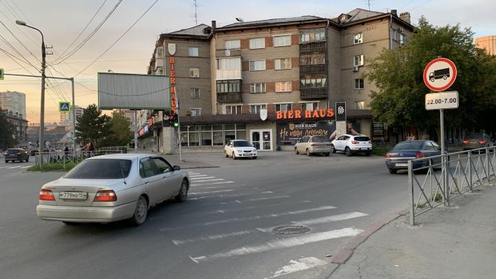 Изучаем место, где «слепые» водители считают односторонку двухсторонней улицей и шпарят по встречке