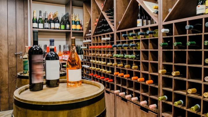 В Перми 1 июня запретят продавать алкоголь