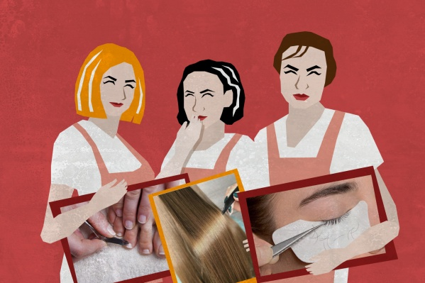 Мы попросили мастеров и руководителей салонов красоты рассказать откровенно — от каких услуг лучше воздержаться