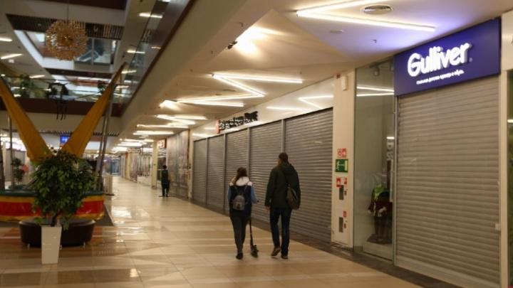 Власти и силовики устроили в торговых центрах Ярославля облавы на работающих нарушителей