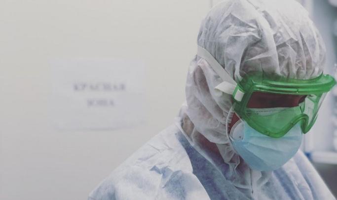 Уфимский врач «красной» зоны рассказал, каких препаратов стоит избегать при лечении ковида