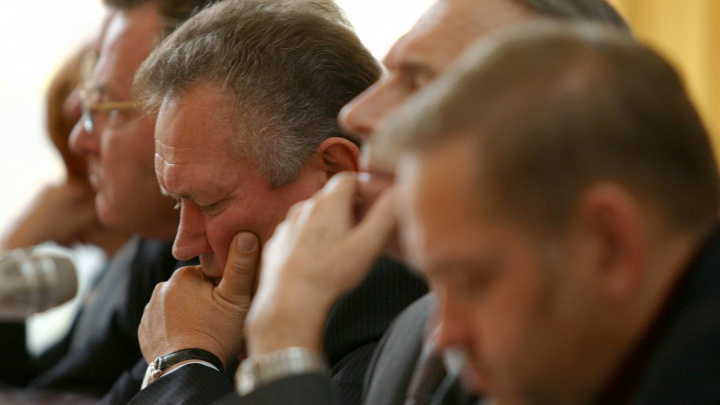 Умерла жена экс-губернатора Волгоградской области Николая Максюты