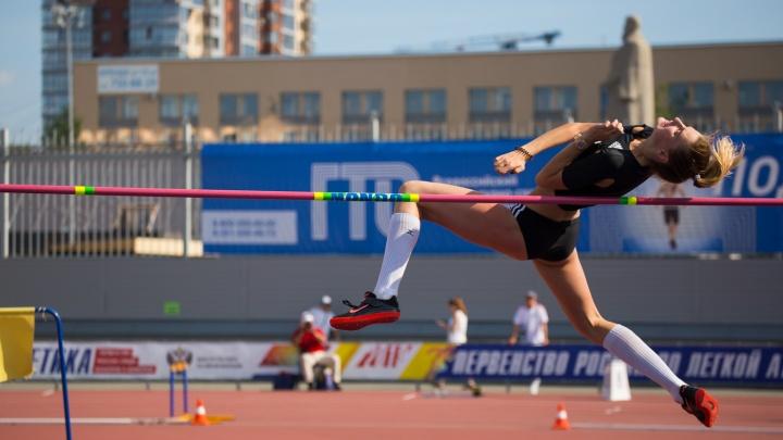 Роспотребнадзор дал добро на проведение чемпионата России по лёгкой атлетике в Челябинске