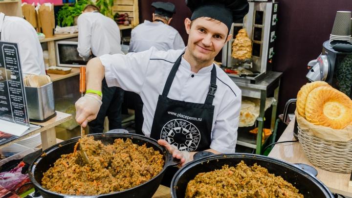 Выберут лучшего кондитера и шеф-повара: в Перми пройдет всероссийская олимпиада по кулинарии и сервису