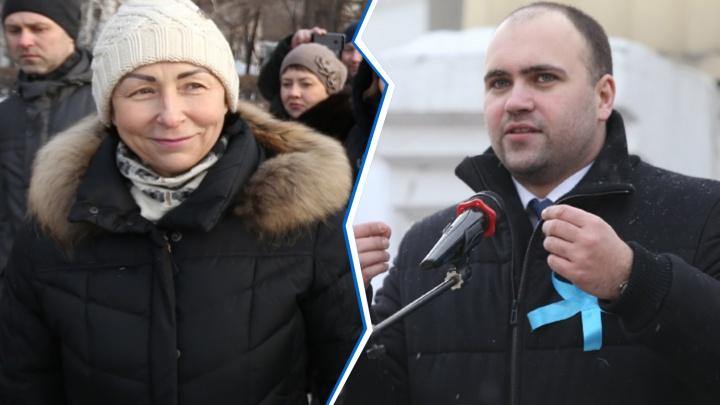 Наталью Котову вызвали в суд по иску о признании незаконными результатов конкурса на пост мэра