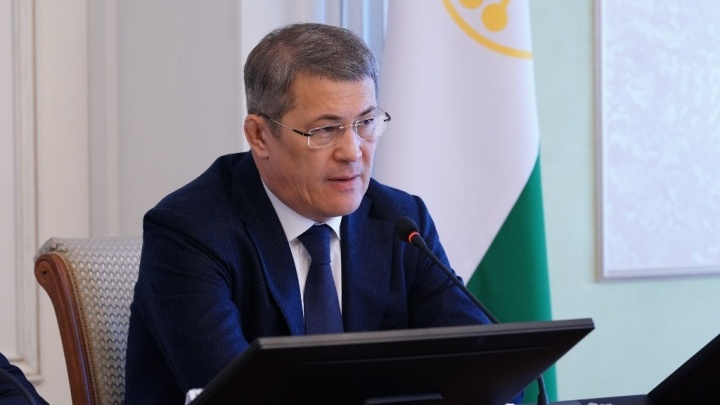 Хабиров прокомментировал строительство высотки на Шота Руставели в Уфе