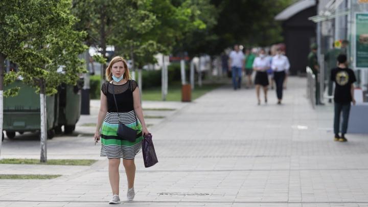 Коронавирус в Ростове: итоги дня, 22 июня