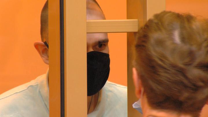Ремонтнику из Магнитогорска вынесли приговор за изнасилование и зверское убийство школьницы