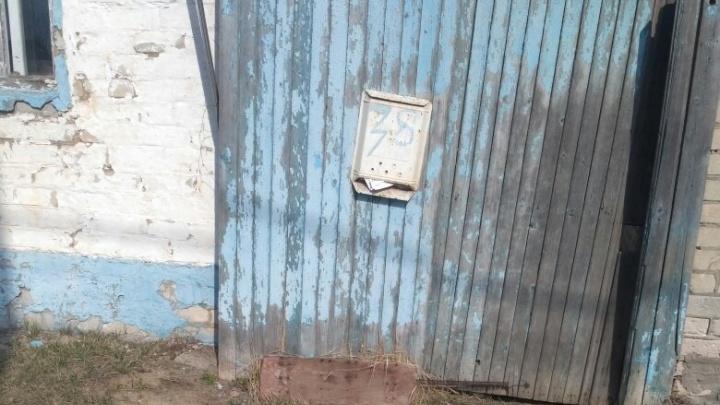 В Волгограде ищут тело человека, чью отрубленную голову 8 марта нашли под забором