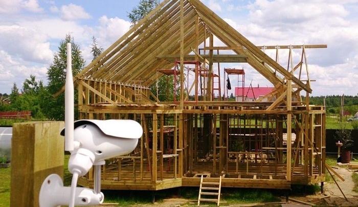 Ремонт в режиме онлайн: как самоизолироваться на даче и контролировать ремонт дома