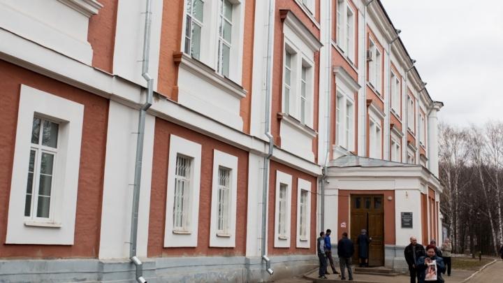 Из-за коронавируса в Ярославле закрыли отделение больницы имени Соловьёва вместе с пациентами