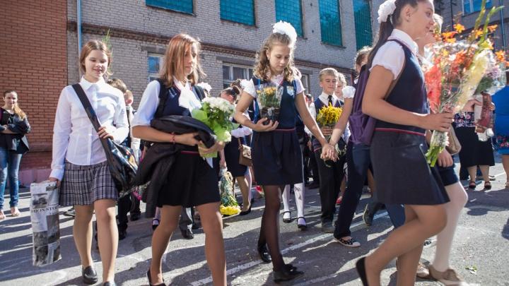 Министр образования рассказал, в каких новосибирских школах могут снова ввести онлайн-формат