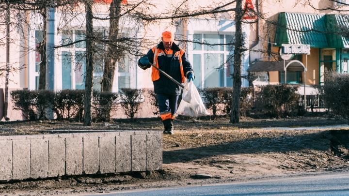 В Омской области за неделю резко выросла безработица