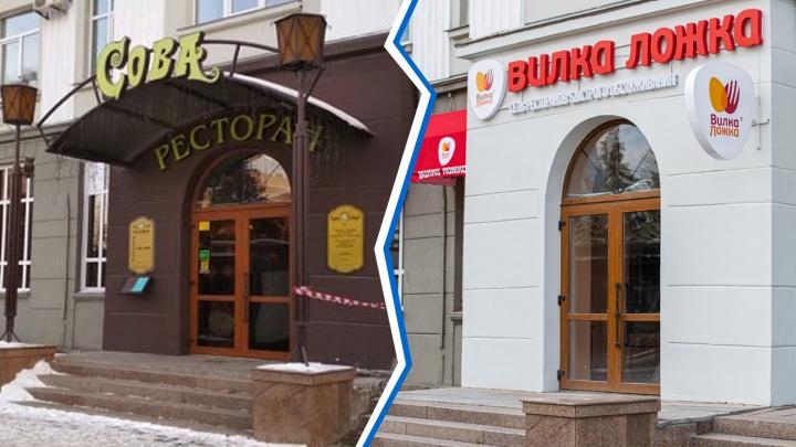 «От столовой здесь лишь линия раздачи»: рассказываем, кто в Челябинске занял место ресторана «Сова»