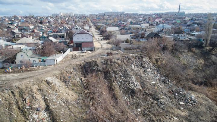 Росстат: в Волгоградской области на 10% сократилось строительство частных домов