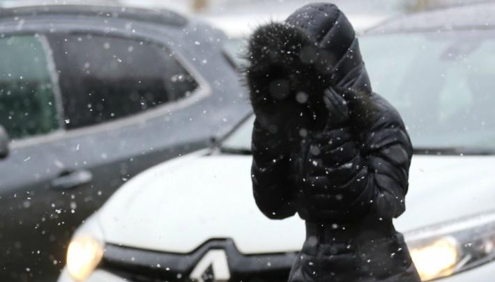 Экстренное предупреждение от МЧС: на Ярославль обрушится мощный ветер